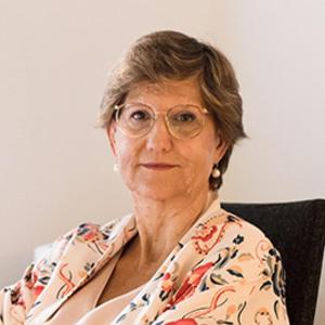 María Gracia Rubio