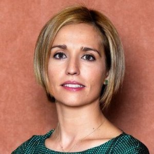 Elisa Ricón