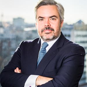 Manuel Gutiérrez-Mellado Satrústegui