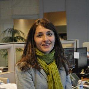 Cecilia Salvador Mas
