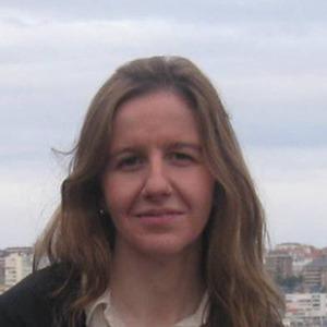 Josefina García Pedroviejo
