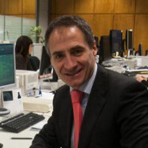 Javier Egaña