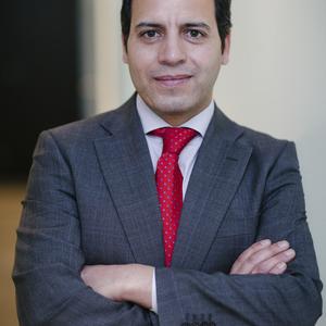 Pedro Pablo García