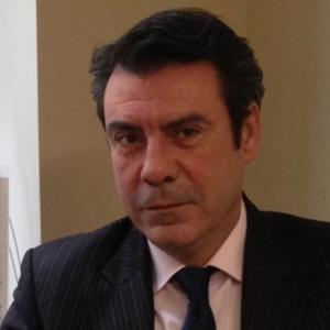 Domingo Torres Fernández