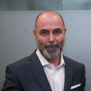 José Antonio Pérez Roger