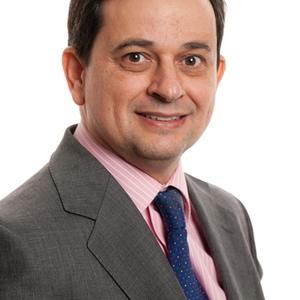 Ignacio Ruiz Calavera