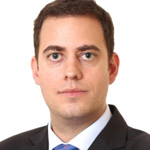 Nabil El Asmar