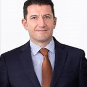 Ignacio Martín Ocaña