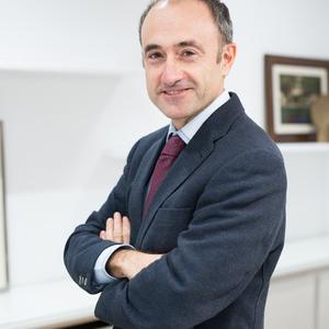 Javier Hoyos
