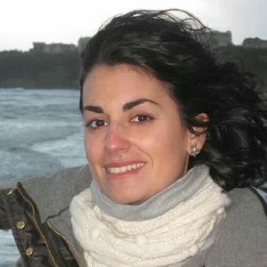 Laura Lazcano