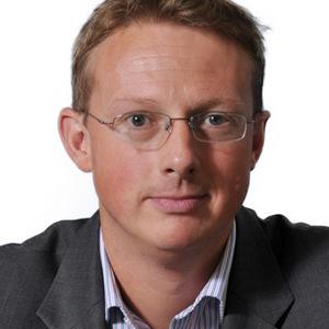 Ian Warmerdam