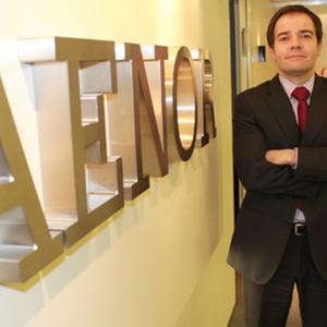 Salvador Román