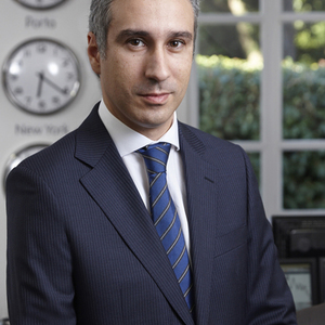 Luís Mateus