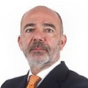 Jorge Brito Pereira