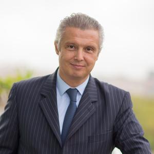 Salvador Roque de Pinho