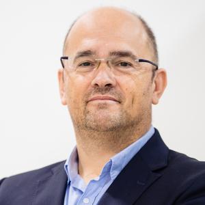 Virgilio Garcia, CFA