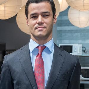 João Pina Gomes