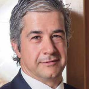 Antonio Luna Vaz