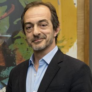 Fernando Castro Solla