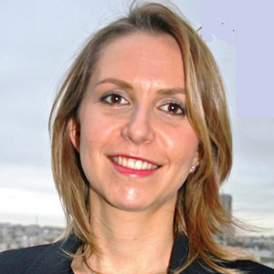 Justine Vroman