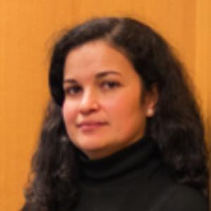 Elisabete Pinto Pereira