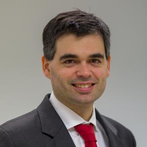 Luis Miguel Alvarenga, CFA