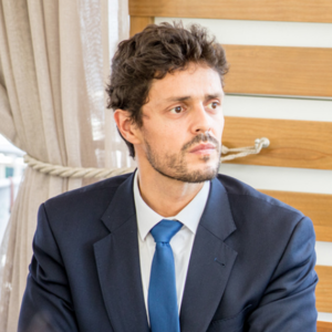 Miguel Rêgo, CFA