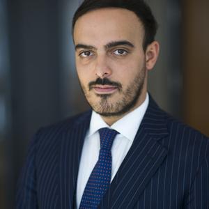 Michele Pedroni