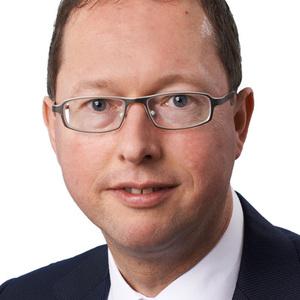 Niels de Visser
