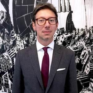 Antonio Vogini