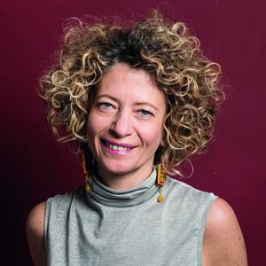 Sabrina Galmarini