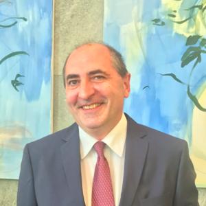 Mario Spreafico