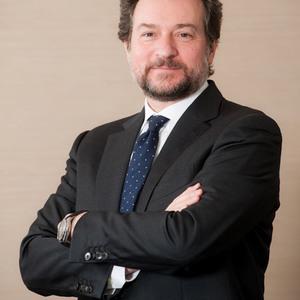 Claudio Moro