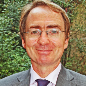 Adrian Hickey