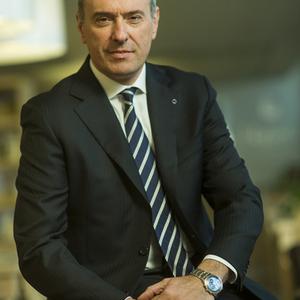Gianluca Bosisio