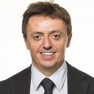 Massimo Trabattoni