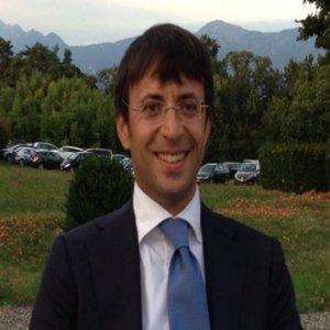 Luca Soria