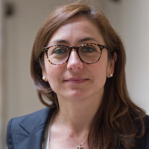 Caterina Ottavi