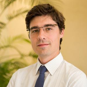 Paolo Baretto