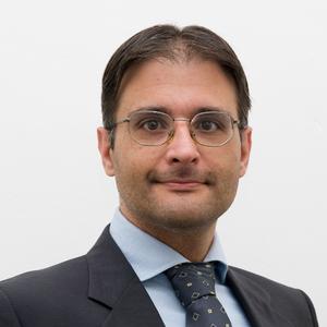 Claudio Cavaletti