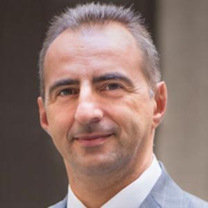 Corrado Gaudenzi