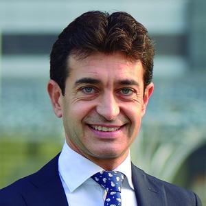 Alberto Melzi