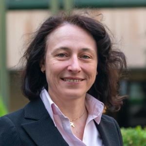 Silvia Tenconi