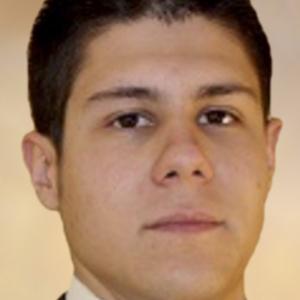Daniel Salmerón