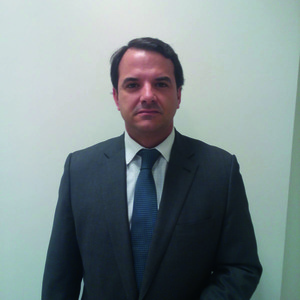 Miguel Castells