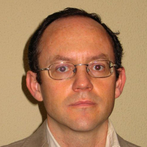 José Antonio Ballesteros Garrido