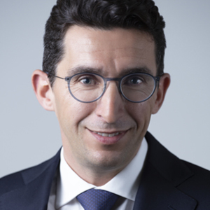 Antony Vallée