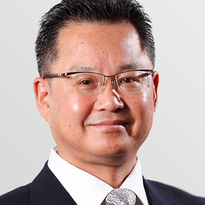 Simon Jeong