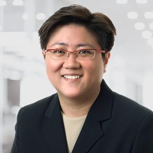 Angeline Ho