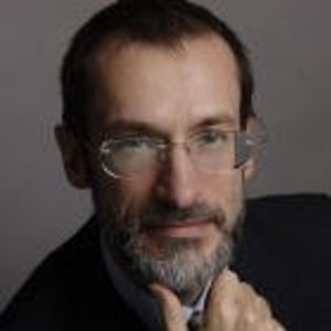 Eric Bouthillier